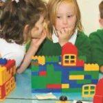 LEGO для образования