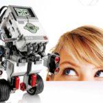 Викторина Lego Mindstorms EV3