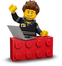 Что вы знаете о LEGO?