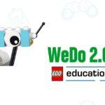 WeDo 2.0 от LEGO Education