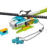 Проект «Спасательный десант» Лего Wedo 2.0
