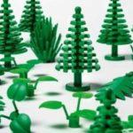 Lego переходит на экологически чистый пластик из сахарного тростника