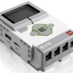 Lego Mindstorms EV3 – кибер-конструктор