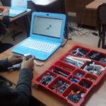 Как развить логическое мышление ребенка при помощи Лего