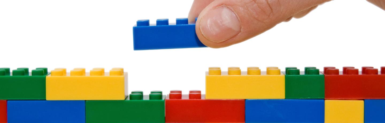 LEGO-ПОРТАЛ