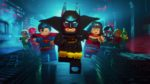 Лего Фильм Бэтмен