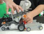 Рабочая программа по внеурочной деятельности по направлению «Образовательная робототехника»