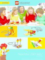 Руководство для учителя Перворобот LEGO WeDo