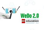 WeDo 2.0 от LEGO Education
